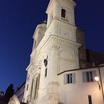 Trinità dei Monti- 5 minutes walk