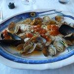 Photo of Il Riccio Beach Club & Restaurant