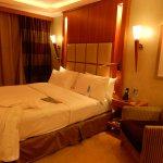 Photo de Le Meridien Dubai Hotel & Conference Centre