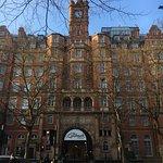 Photo de The Landmark London