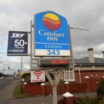 Comfort Inn Tayesta Photo