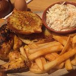 Photo of Nando's - Earls Court