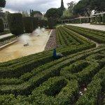 Photo de Parc du Retiro