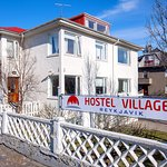 Foto de Reykjavik Hostel Village