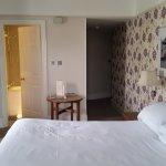 Queens Hotel Foto