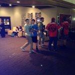 Foto de Holiday Inn Evansville Airport Hotel