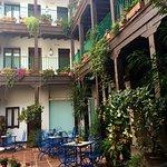 Photo de El Rey Moro Hotel Boutique Sevilla