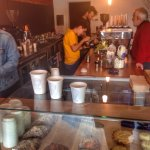 Shake a leg cafe