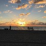 Foto de The New Casablanca on the Ocean Hotel