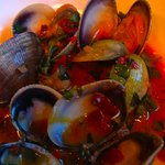 clams - these were the best