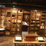 Photo of Plantin - Moretus Museum