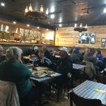 Dickey's is a favorite for many local sports teams.