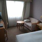 Foto de Bright Park Hotel