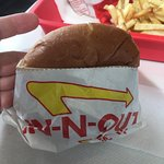In-N-Out Burger Foto