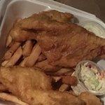Amaral's Fish & Chipsの写真