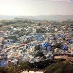 Photo de Forteresse de Meherangarh