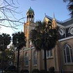Savannah Historic District Foto