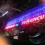 Delightful different tones with Turuncu cafe