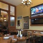 Romanelli's Garden Cafe Foto