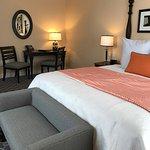 Foto de The Atherton Hotel at OSU