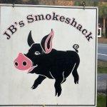 Logo of Jb's Smokeshack