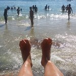 Photo of Azedinha Beach