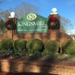 Christmas at Kingsmill