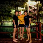 Foto de Ek Balam Cenote