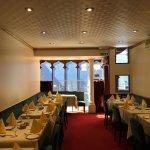 Maharaja Indian Restaurant Foto