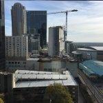 Hilton Charlotte Center City Foto