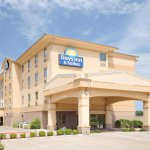 Days Inn & Suites Russellville Foto
