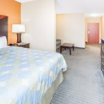 King Bed Suite Room