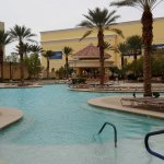 Foto de South Point Hotel, Casino and Spa