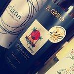 Photo de Bodega El Grifo - Museo del Vino