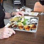 Glenelg Oyster Bar