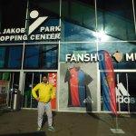 Photo of Stadion St Jakobpark