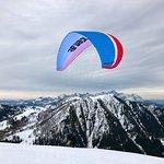 FlyTandem parachute