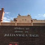 Photo de Jallianwala Bagh