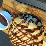 Fotografie: Cafe NIDO