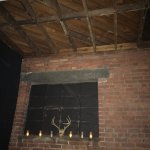 Gribble House Paranormal Experience Photo