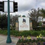 Foto de Anaheim Majestic Garden Hotel