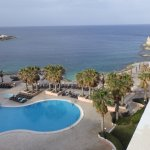 Foto de The Westin Dragonara Resort, Malta