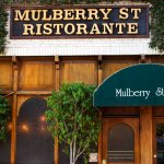 Mulberry Street Ristorante resmi