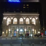 Photo of Novotel Bucarest City Centre