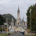 Foto di Sanctuary of Our Lady of Lourdes
