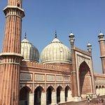 Photo of Friday Mosque (Jama Masjid)