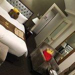 Foto de Hotel Konigs-Krone Kobe