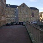 New Lanark Mill Hotel Foto