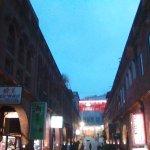 Mofan Street Photo