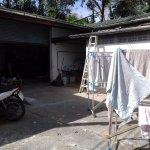 Hauseigene Wäscher, so kann man Gästehandtücher auch trocknen.